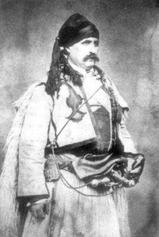 Дядо Ильо войвода