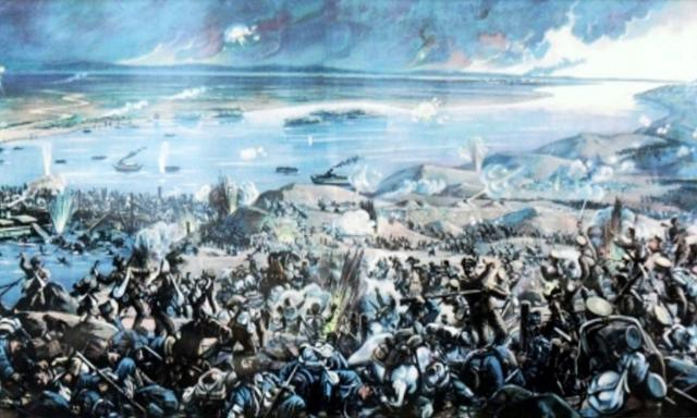 Тутраканската битка