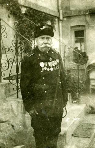 Михаил Бошнаков