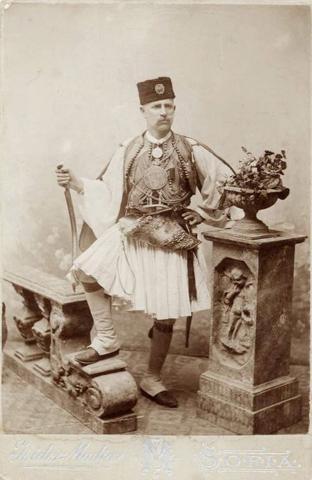 Марко Секулички