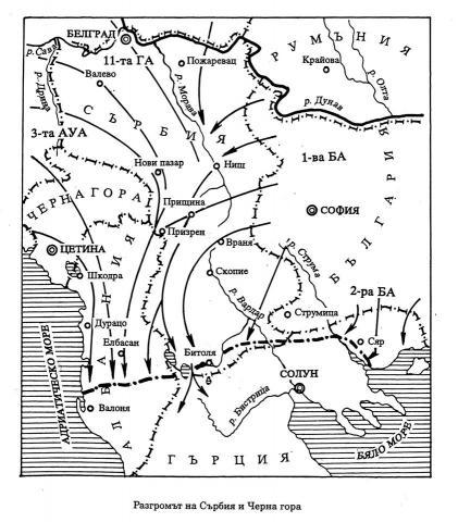 Битката на Косово поле