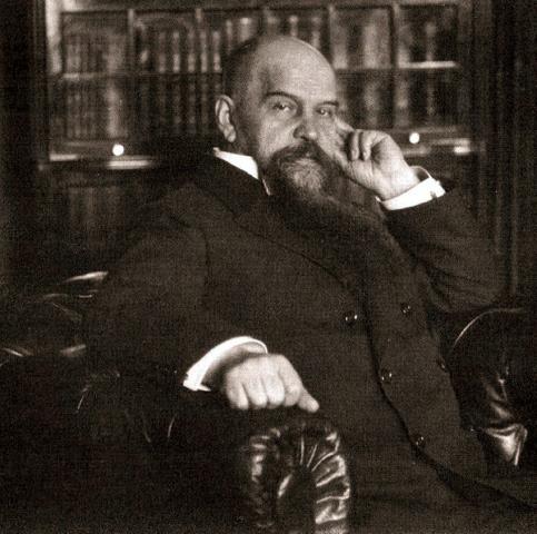 Николай Хартвиг