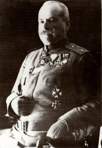 Генерал Тодор Кантарджиев