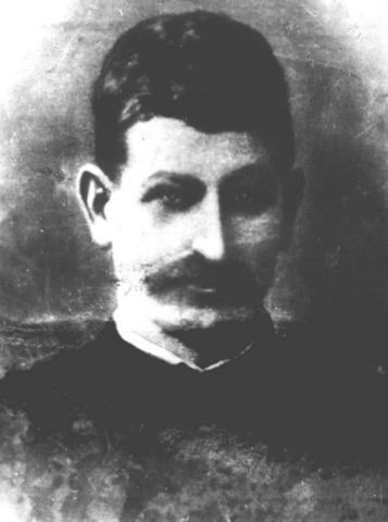 Иван Арабаджията