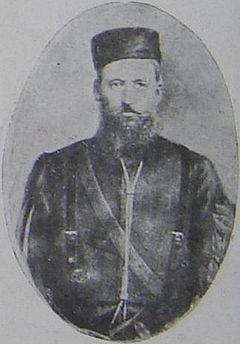 Марко Лерински
