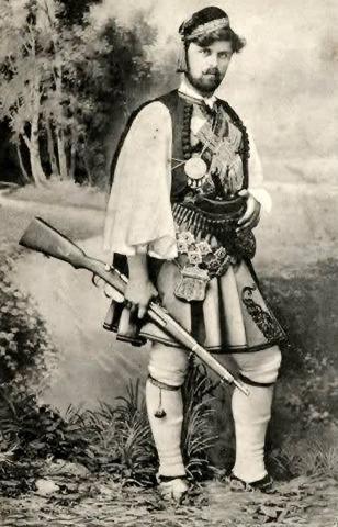 Войводата Георги Мучитанов