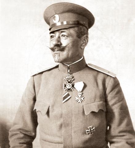 Генерал Колев