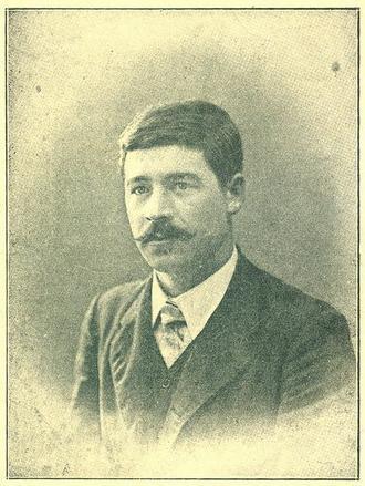 Мануш войвода