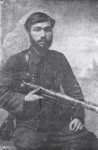 Войводата Петър Станчев
